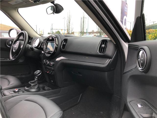 2019 MINI Countryman Cooper (Stk: OP18387) in Vancouver - Image 21 of 23