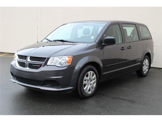 2016 Dodge Grand Caravan SE/SXT (Stk: R504430A) in Courtenay - Image 2 of 26