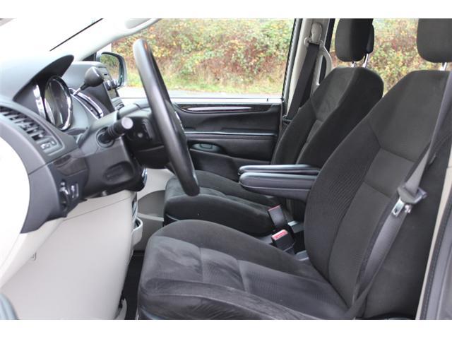2016 Dodge Grand Caravan SE/SXT (Stk: R504430A) in Courtenay - Image 5 of 26