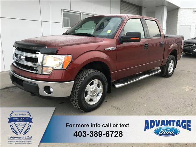 2014 Ford F-150 XLT (Stk: 5271A) in Calgary - Image 1 of 15