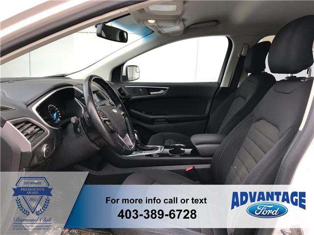 2015 Ford Edge SEL (Stk: J-317B) in Calgary - Image 2 of 18