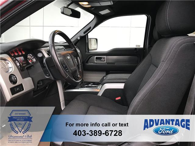 2014 Ford F-150 FX4 (Stk: J-2014A) in Calgary - Image 2 of 16