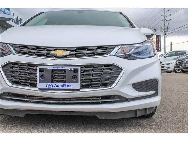 2017 Chevrolet Cruze LT Auto (Stk: APR2329) in Mississauga - Image 5 of 22