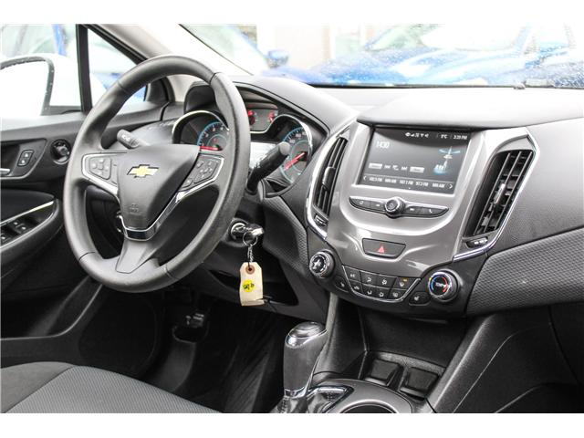 2017 Chevrolet Cruze LT Auto (Stk: APR2329) in Mississauga - Image 22 of 22