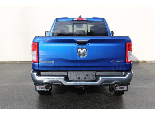 2019 RAM 1500 Big Horn (Stk: N619086) in Courtenay - Image 27 of 30