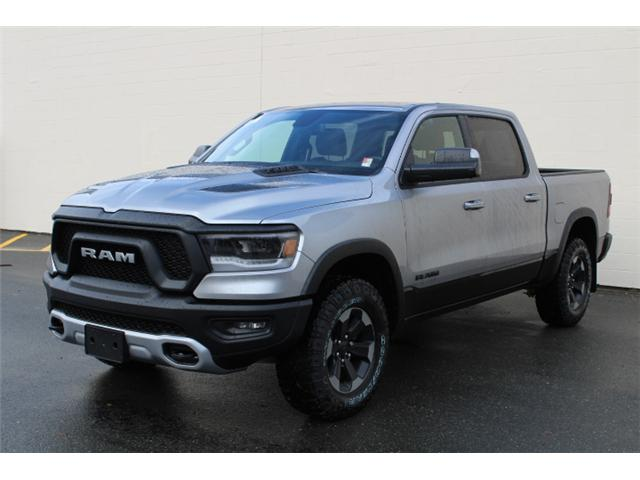 2019 RAM 1500 Rebel (Stk: N643121) in Courtenay - Image 2 of 30