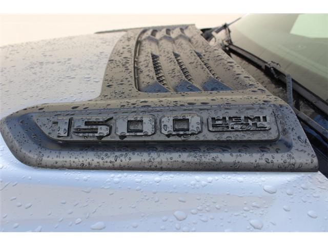2019 RAM 1500 Rebel (Stk: N643121) in Courtenay - Image 21 of 30