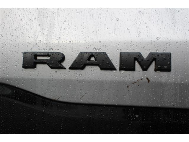 2019 RAM 1500 Rebel (Stk: N643121) in Courtenay - Image 22 of 30