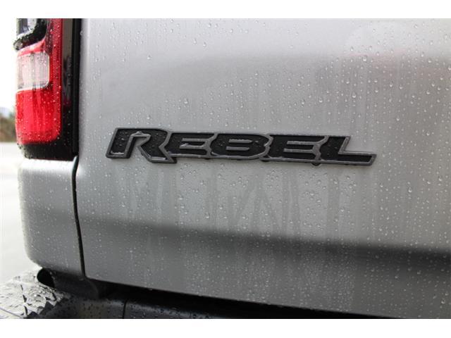 2019 RAM 1500 Rebel (Stk: N643121) in Courtenay - Image 23 of 30