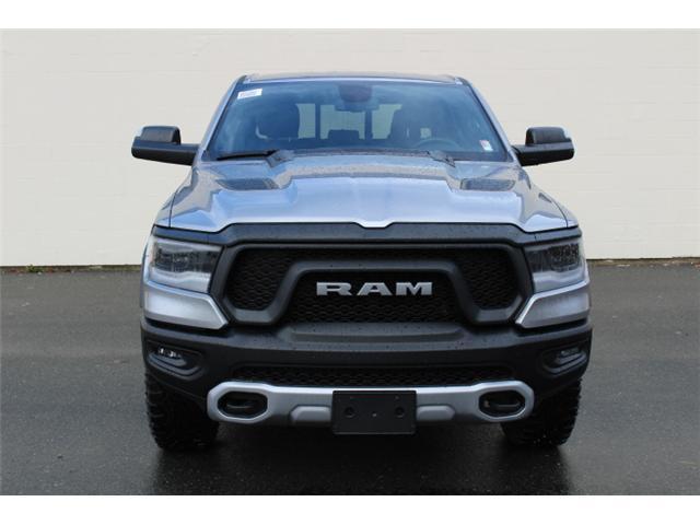 2019 RAM 1500 Rebel (Stk: N643121) in Courtenay - Image 25 of 30