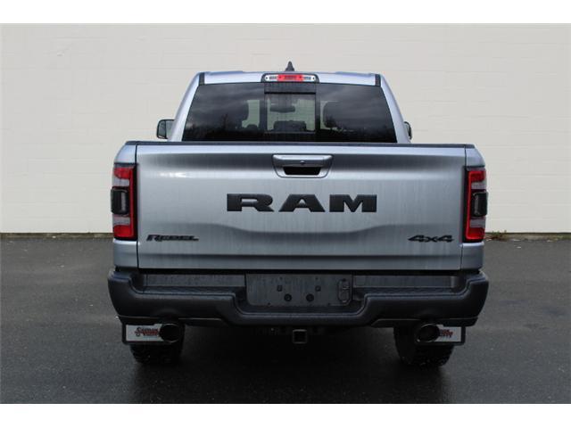 2019 RAM 1500 Rebel (Stk: N643121) in Courtenay - Image 27 of 30