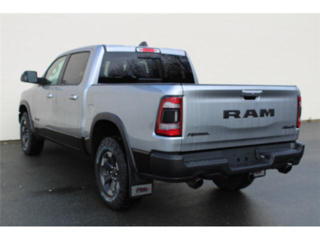 2019 RAM 1500 Rebel (Stk: N643121) in Courtenay - Image 3 of 30