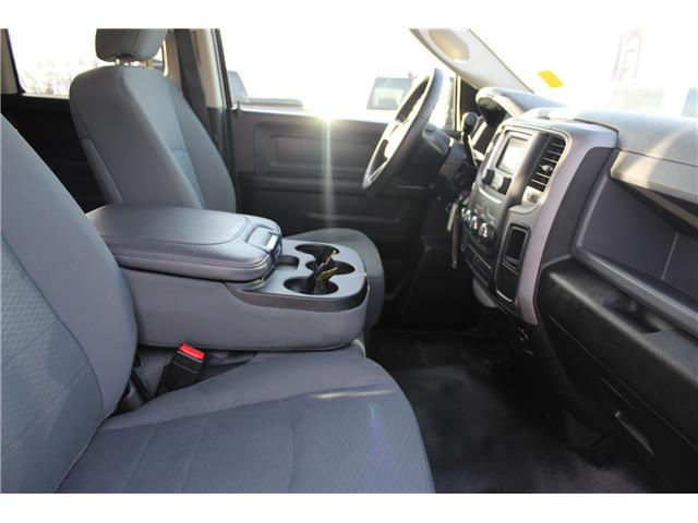 2015 RAM 1500 ST (Stk: 165923) in Medicine Hat - Image 10 of 18