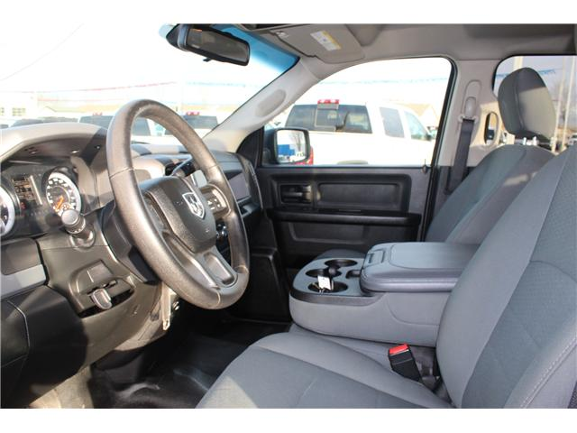2015 RAM 1500 ST (Stk: 165923) in Medicine Hat - Image 12 of 18