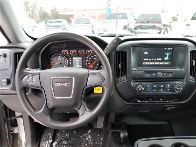 2018 GMC Sierra 1500 Base (Stk: ) in Kemptville - Image 6 of 18