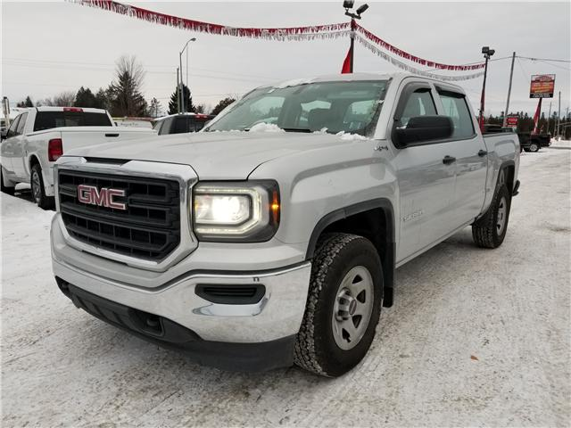 2018 GMC Sierra 1500 Base (Stk: ) in Kemptville - Image 2 of 18