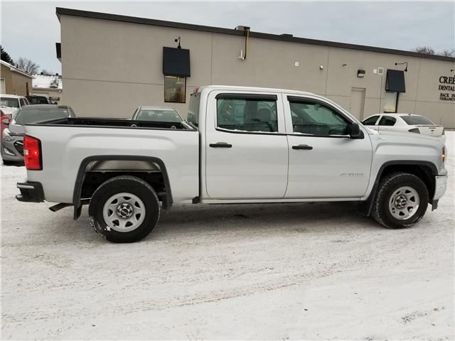2018 GMC Sierra 1500 Base (Stk: ) in Kemptville - Image 5 of 18