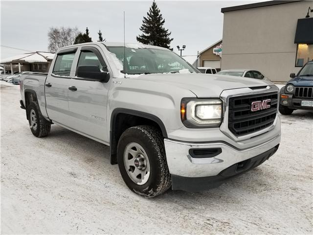 2018 GMC Sierra 1500 Base (Stk: ) in Kemptville - Image 1 of 18