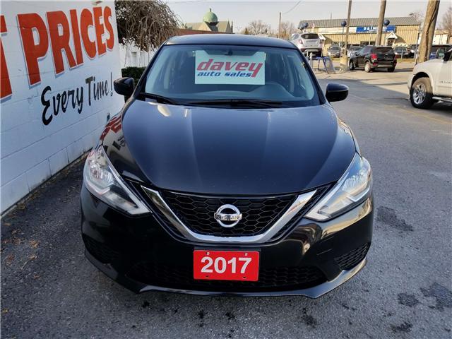 2017 Nissan Sentra 1.8 SV (Stk: 18-696) in Oshawa - Image 2 of 16