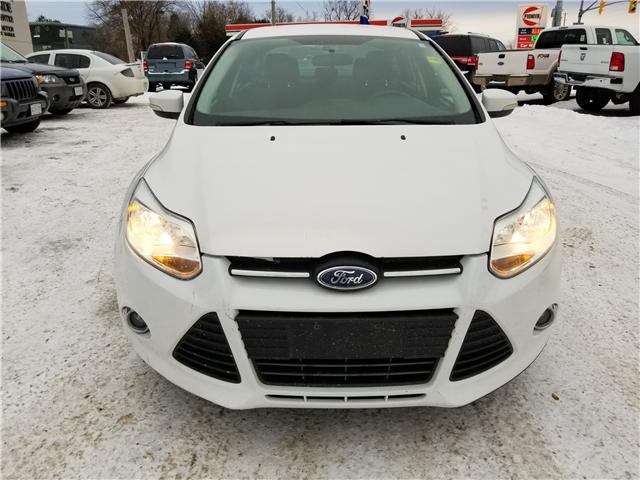 2012 Ford Focus SE (Stk: ) in Kemptville - Image 2 of 15