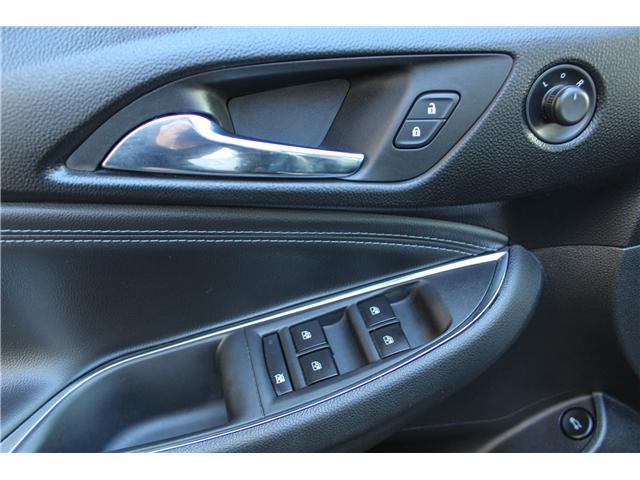 2017 Chevrolet Cruze Premier Auto (Stk: 17-180830) in Mississauga - Image 9 of 24
