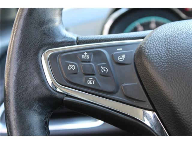 2017 Chevrolet Cruze Premier Auto (Stk: 17-180830) in Mississauga - Image 13 of 24