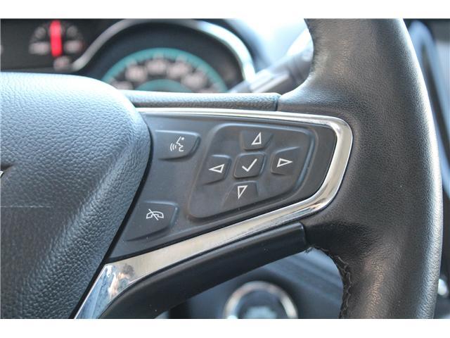 2017 Chevrolet Cruze Premier Auto (Stk: 17-180830) in Mississauga - Image 14 of 24