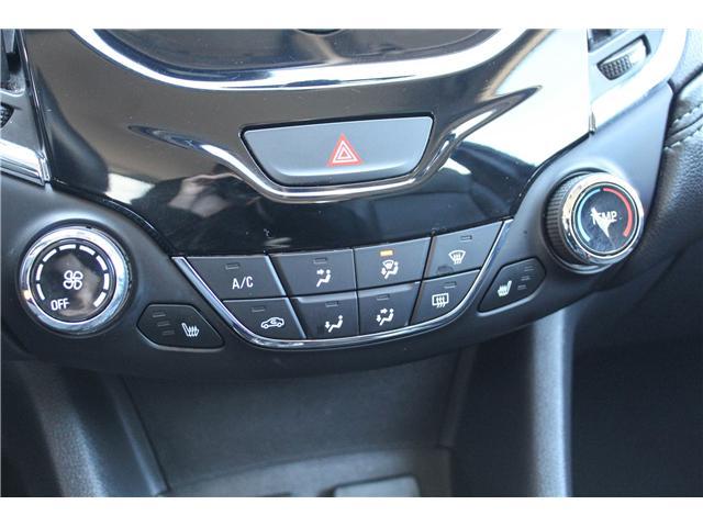 2017 Chevrolet Cruze Premier Auto (Stk: 17-180830) in Mississauga - Image 17 of 24