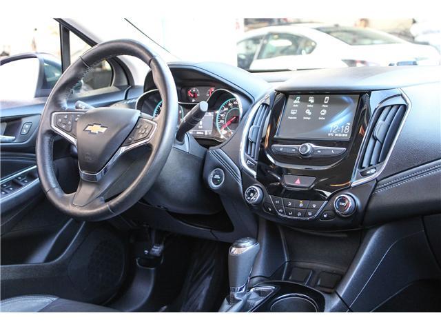 2017 Chevrolet Cruze Premier Auto (Stk: 17-180830) in Mississauga - Image 24 of 24