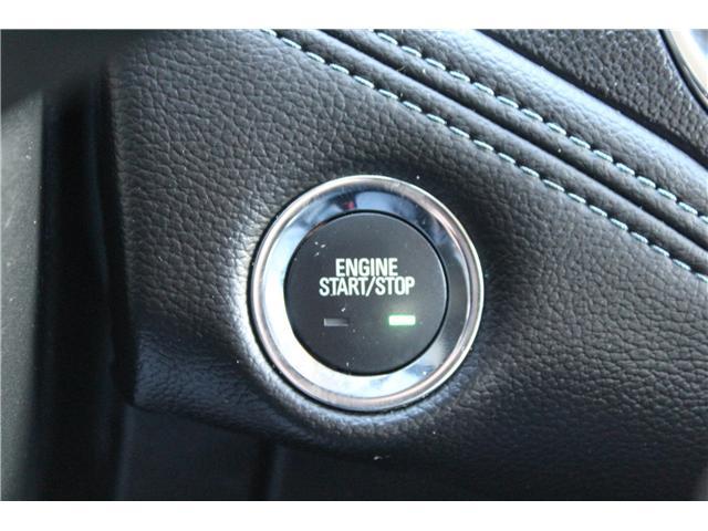 2017 Chevrolet Cruze Premier Auto (Stk: 17-180830) in Mississauga - Image 15 of 24