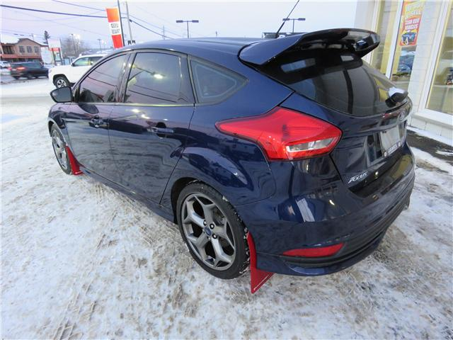 2017 Ford Focus ST Base (Stk: P02541) in Timmins - Image 6 of 9