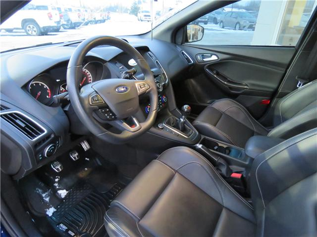 2017 Ford Focus ST Base (Stk: P02541) in Timmins - Image 7 of 9