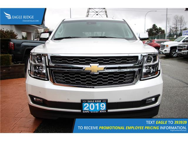 2019 Chevrolet Tahoe LT (Stk: 97602A) in Coquitlam - Image 2 of 19
