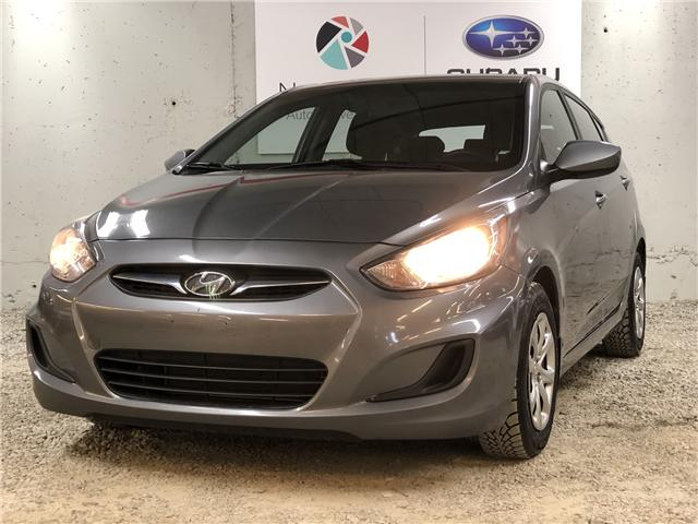 2013 Hyundai Accent  (Stk: P179A) in Newmarket - Image 1 of 14