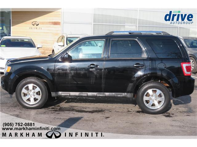2012 Ford Escape Limited (Stk: J128A) in Markham - Image 2 of 20