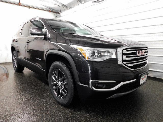 2018 GMC Acadia SLT-1 (Stk: 8A66790) in North Vancouver - Image 2 of 14