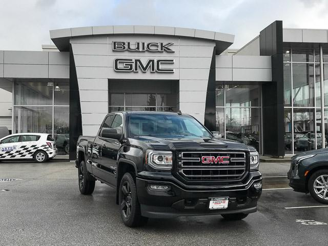 2019 GMC Sierra 1500 Limited Base (Stk: 9R57350) in North Vancouver - Image 2 of 13
