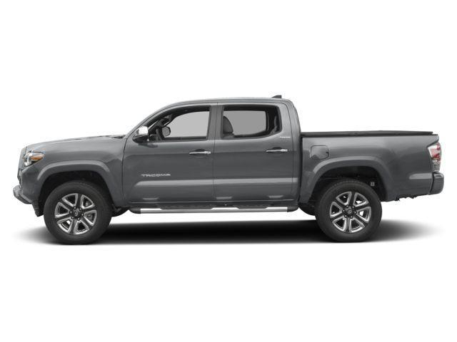 2019 Toyota Tacoma Limited V6 (Stk: 19090) in Walkerton - Image 2 of 9
