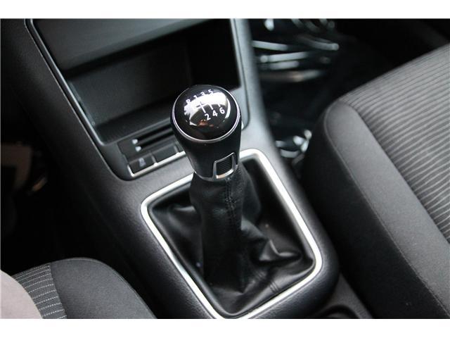 2015 Volkswagen Tiguan Trendline (Stk: 1811549) in Waterloo - Image 18 of 26
