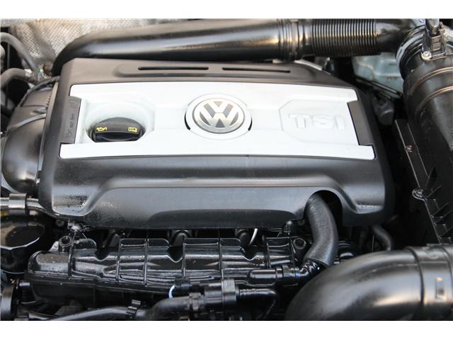 2015 Volkswagen Tiguan Trendline (Stk: 1811549) in Waterloo - Image 25 of 26
