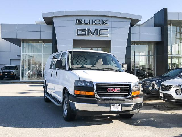 2017 GMC Savana 2500 Work Van (Stk: 971590) in North Vancouver - Image 2 of 28