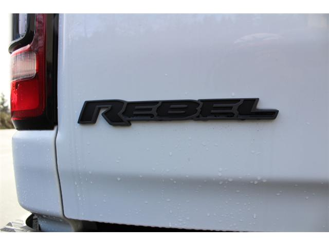 2019 RAM 1500 Rebel (Stk: N670114) in Courtenay - Image 23 of 30