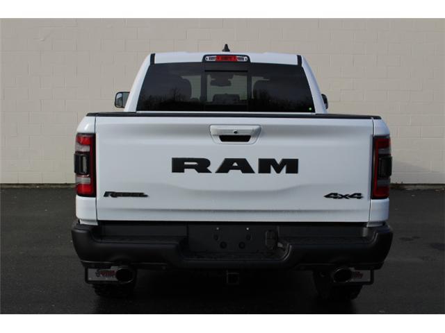 2019 RAM 1500 Rebel (Stk: N670114) in Courtenay - Image 27 of 30