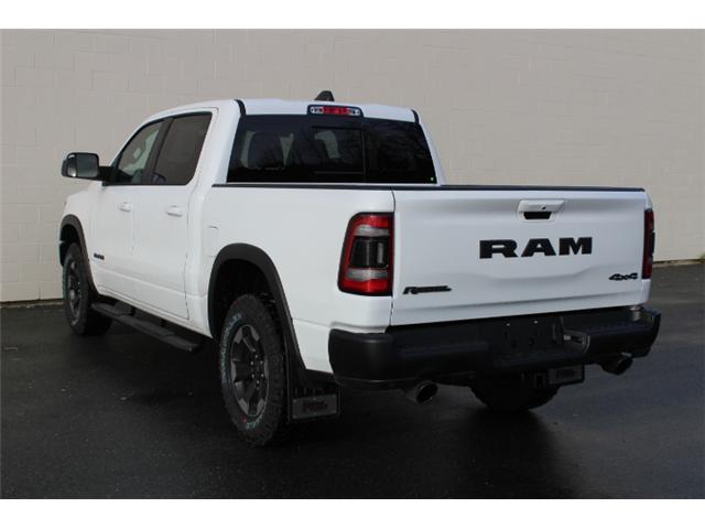 2019 RAM 1500 Rebel (Stk: N670114) in Courtenay - Image 3 of 30