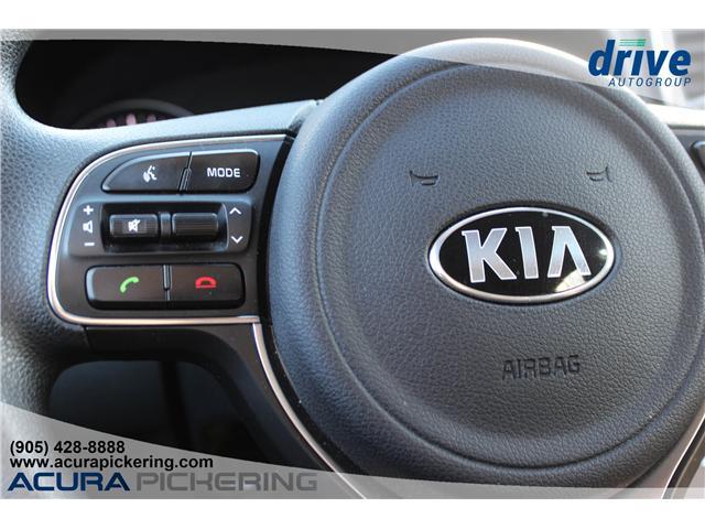 2019 Kia Sportage LX (Stk: AP4701R) in Pickering - Image 16 of 24