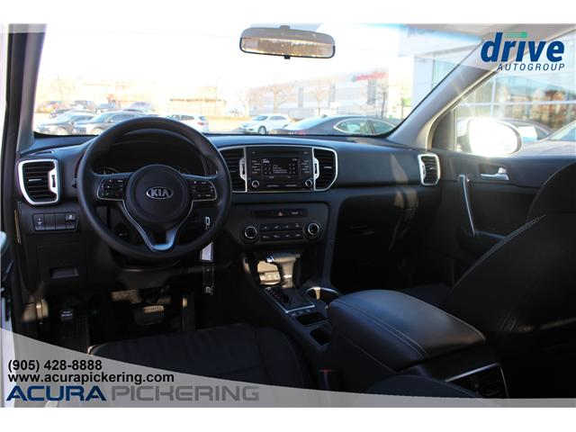 2019 Kia Sportage LX (Stk: AP4701R) in Pickering - Image 2 of 24