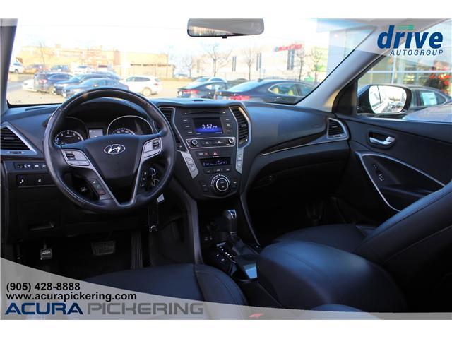 2018 Hyundai Santa Fe Sport 2.0T SE (Stk: AP4707R) in Pickering - Image 2 of 32