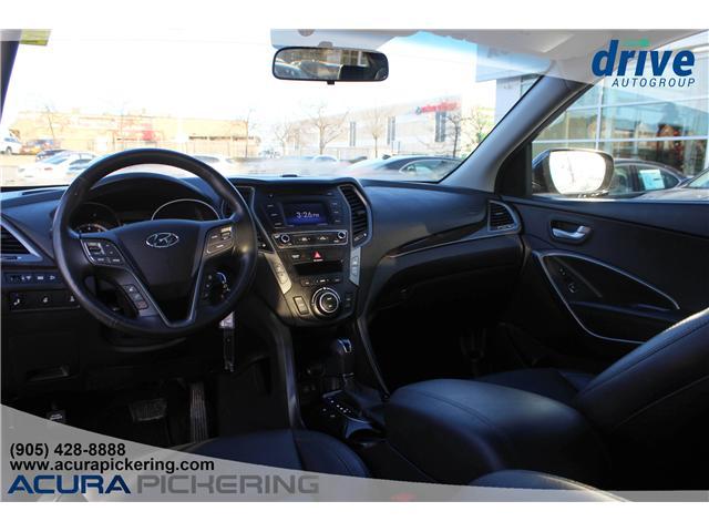 2018 Hyundai Santa Fe Sport 2.0T SE (Stk: AP4708R) in Pickering - Image 2 of 28