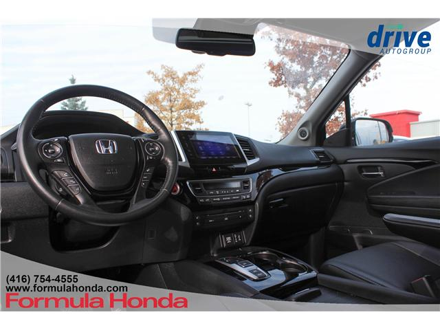 2017 Honda Pilot Touring (Stk: B10733) in Scarborough - Image 2 of 29