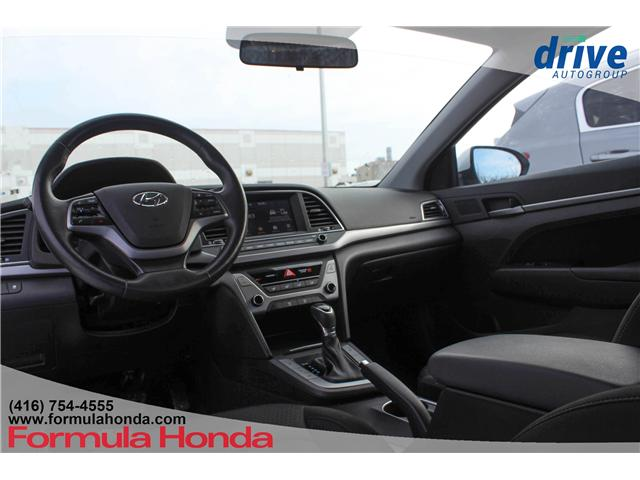 2018 Hyundai Elantra GLS (Stk: B10755R) in Scarborough - Image 2 of 19
